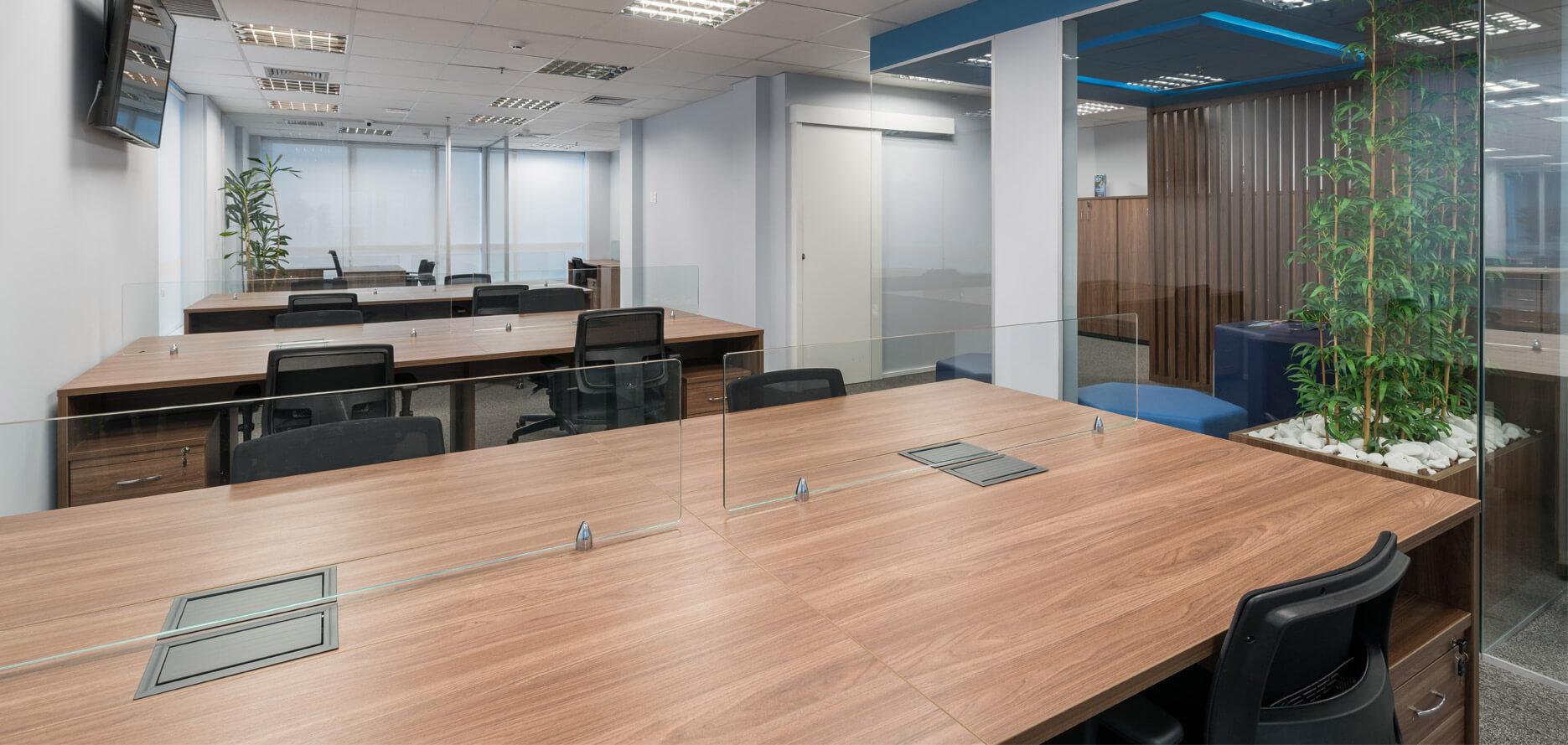 Linc Smart Office