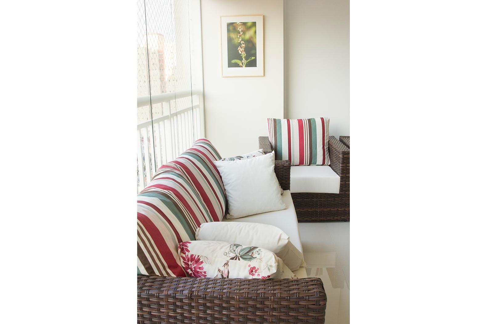 Apartamento Anália Franco