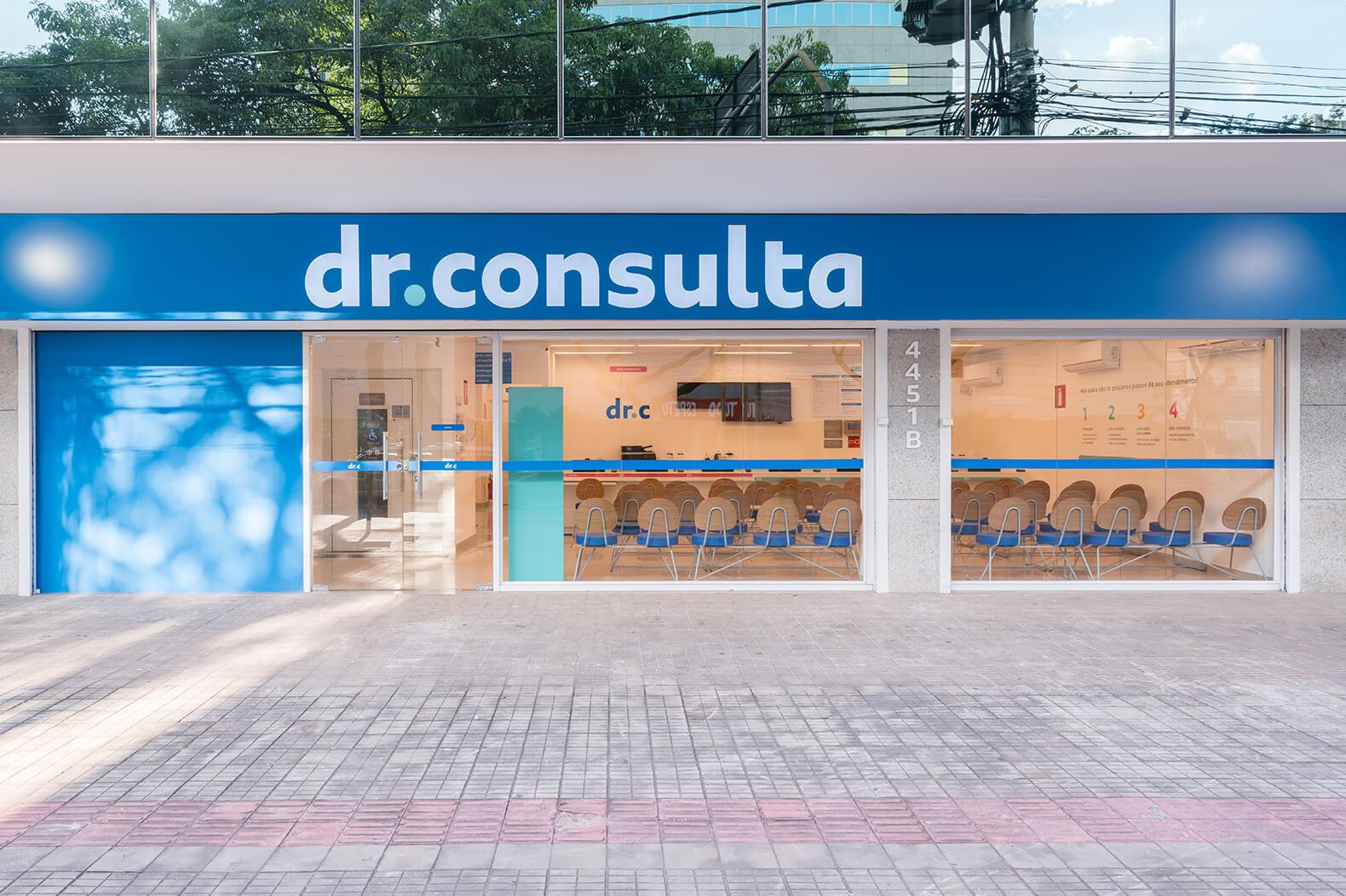 Dr. Consulta - Belo Horizonte